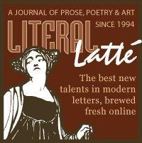 Literal Latté Prize-winning Essay