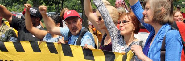 frackprotest